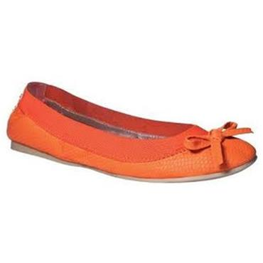 Redfoot Simone Orange