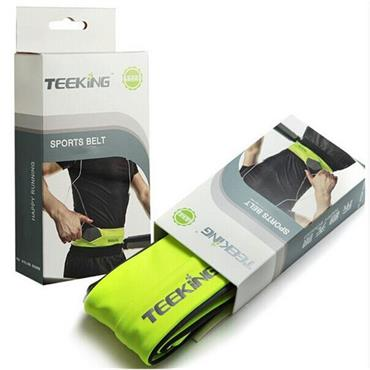 Unisex Exercise Sports Belt
