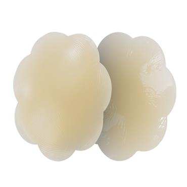 Reusable Petal Silicone Nipple Covers