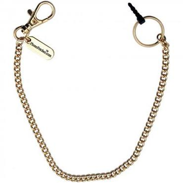 PhoneFetcher in Handbag Gift Box - Gold Chain