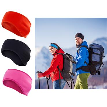 Super Soft Polar Fleece Headband Ear Warmer