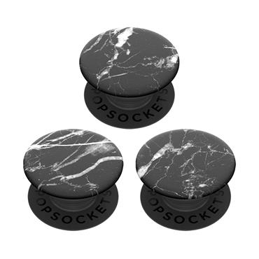 PopSocket Black Marble Pop Minis (3 Pack)