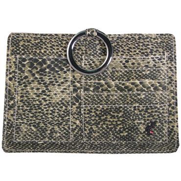 Pouchee Snake Handbag Organiser