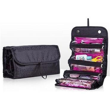 Roll N Go Jewellery Bag/Travel Cosmetic Case