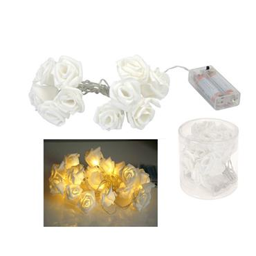 Stylish LED Rose Chain