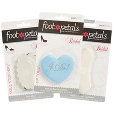 """I do to the Shoe"" Bridal kit"
