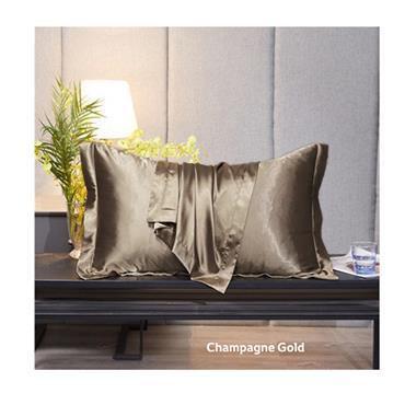 Silk Pillowcase - 1 x Silk Pillowcase