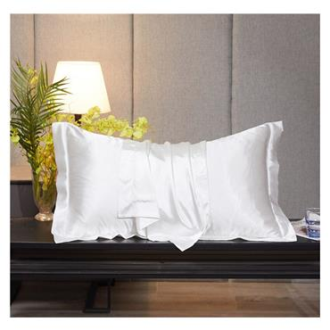 Silk Pillowcase - 1 x Silk Pillowcase
