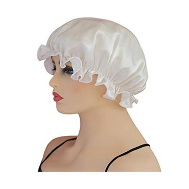 Silk Sleep Bonnet