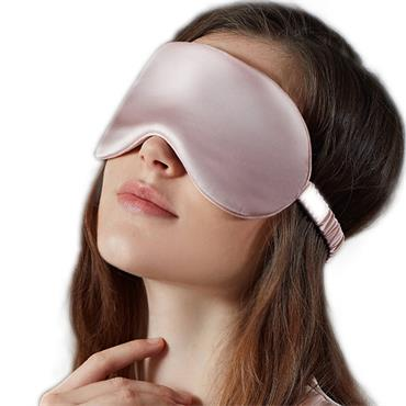 Silk Sleep Mask Double Sided