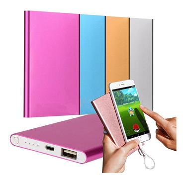Ultra Slim Power Bank 8800mAh