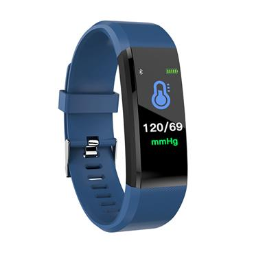 Smart Band and Fitness Tracker