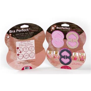 Bra Perfect Bra Strap Clips