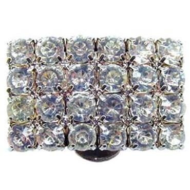 Diamond Diamante shoe clip