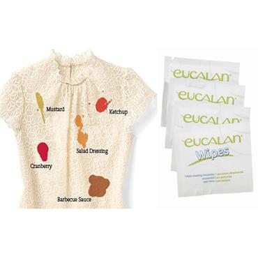 Eucalan Stain Treating Wipes x 5