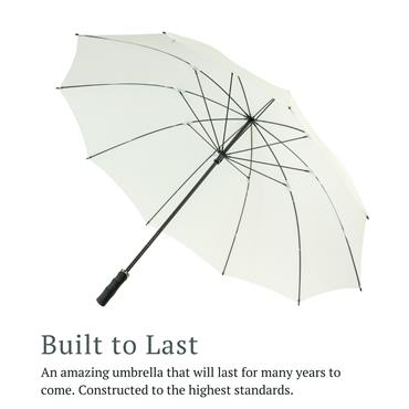 Storm Proof Golf Umbrella - Shipping to Ireland Only