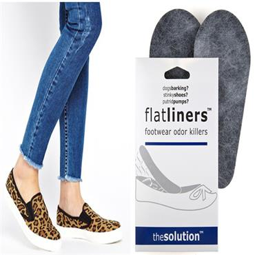 Flatliners Footwear Odour Killer