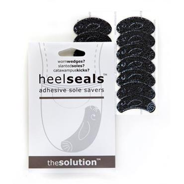 Heel Seals - Adhesive Sole Savers