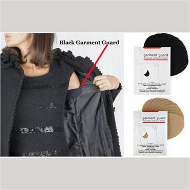 Garment Guard Nude Disposable underarm shields