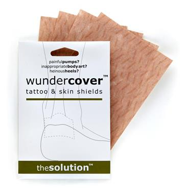 Wundercover Tattoo Cover & Skin Shields