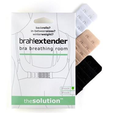 Brah! Extender: Bra Extenders - 2 HOOK