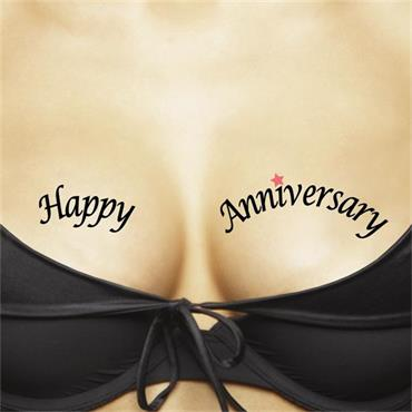 Tatatoos - Happy Anniversary