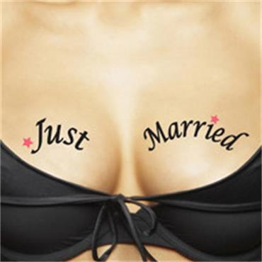 Tatatoos - Just Married