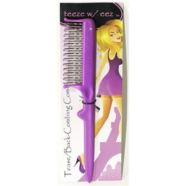 Teeze W/eez Tease/Back Combing Comb