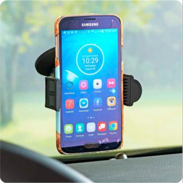 Smartphone Windshield Mount