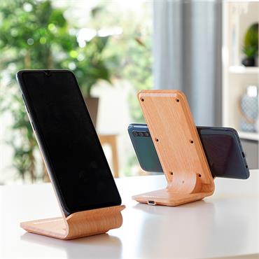 Qistan Wireless Charger with Stand