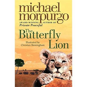 Michael Morpurgo The Butterfly Lion