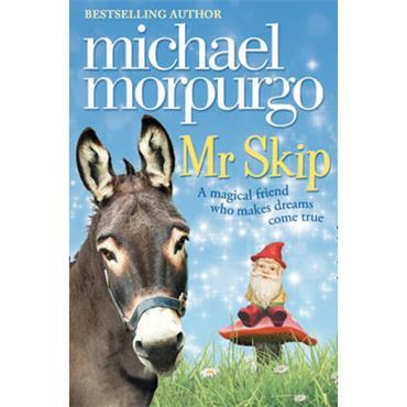 Michael Morpurgo Mr Skip