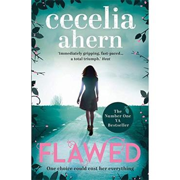 Flawed (Book 1) - Cecelia Ahern