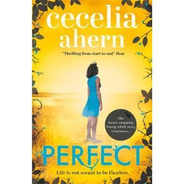 Cecelia Ahern Perfect (Flawed Series, Book 2)