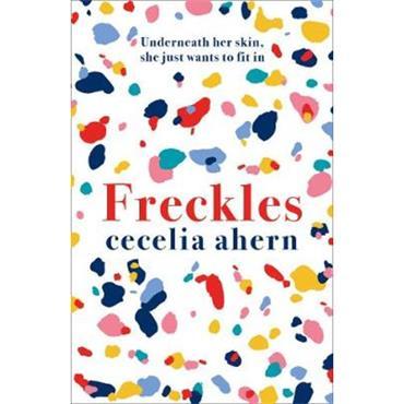 Cecelia Ahern  Freckles