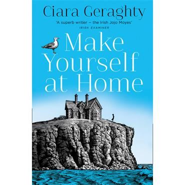 Ciara Geraghty Make Yourself at Home