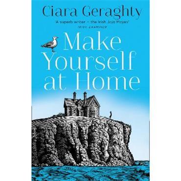 Ciara Geraghty Make Yourself at Home