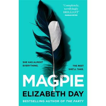 Elizabeth Day Magpie