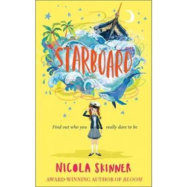 Nicola Skinner Starboard
