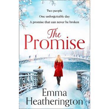 Emma Heatherington The Promise