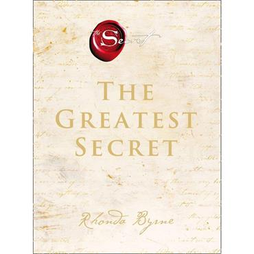 Rhonda Byrnes The Greatest Secret