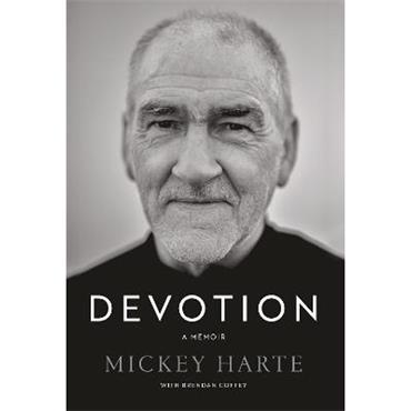 Mickey Harte & Brendan Coffey Devotion: A Memoir
