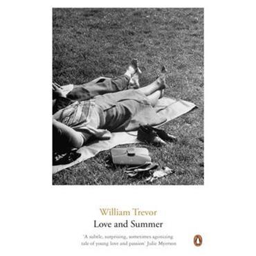 William Trevor Love and Summer