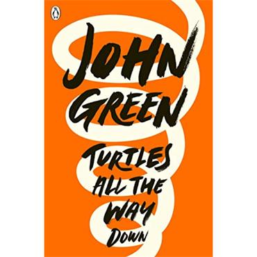 John Green Turtles All the Way Down