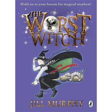 Jill Murphy The Worst Witch