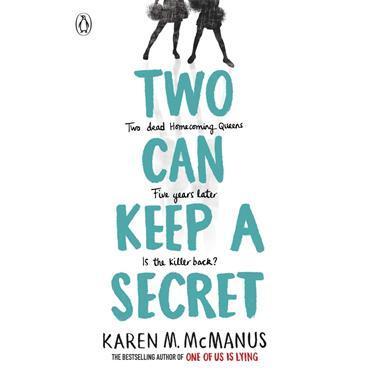 Karen M McManus Two Can Keep a Secret
