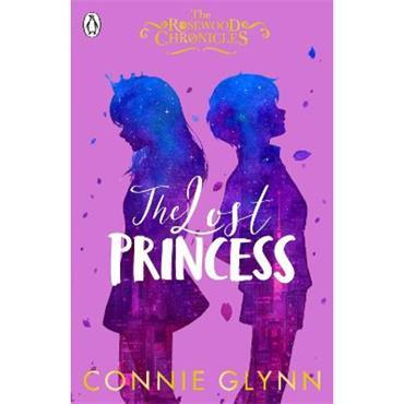 Connie Glynn The Lost Princess