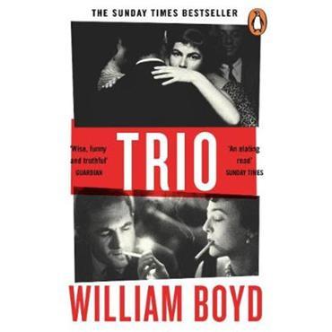 William Boyd Trio