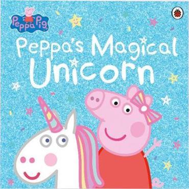 Peppa Pig Peppa's Magical Unicorn