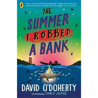 David O' Doherty The Summer I Robbed A Bank